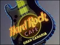 Hard Rock cafe Playa del Ingles